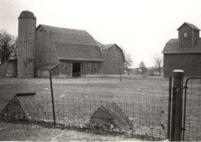 Bowling Green Ohio Grandma Carr Farm