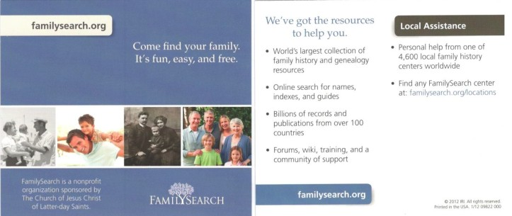 Family Search Handout (002)