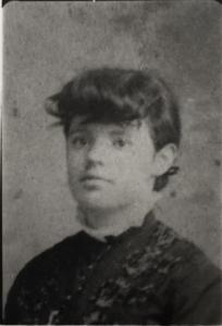 Mary Evans