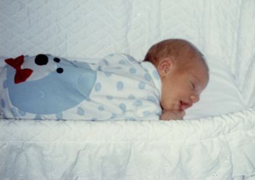 New Born Ammon July 90