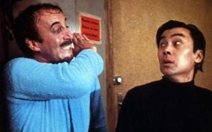 Cato and Clouseau